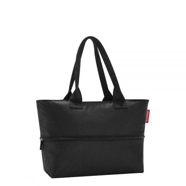 Reisenthel Shopping Shopper e1 black Damestas