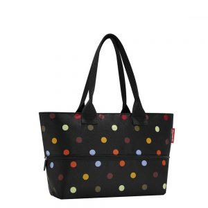 Reisenthel Shopping Shopper e1 dots Damestas