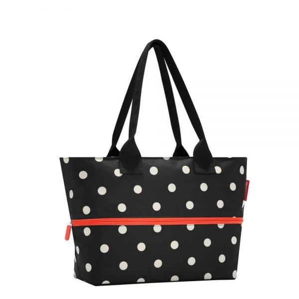 Reisenthel Shopping Shopper e1 mixed dots Damestas