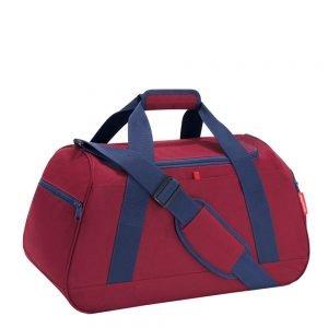Reisenthel Travelling Activitybag dark ruby Weekendtas