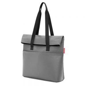Reisenthel Travelling Foldbag Canvas grey Damestas
