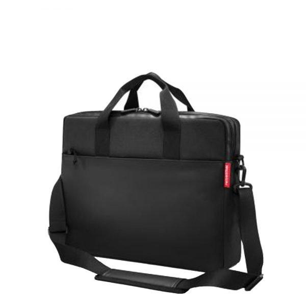 Reisenthel Travelling Workbag Canvas black