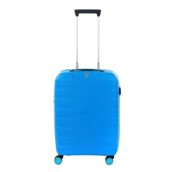 Roncato Box 2.0 Young 4 Wiel Cabin Trolley 55/20 anice Harde Koffer