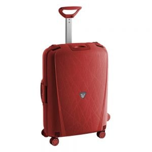 Roncato Light 4 Wiel Trolley 68 rosso Harde Koffer