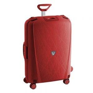 Roncato Light 4 Wiel Trolley 75 rosso Harde Koffer