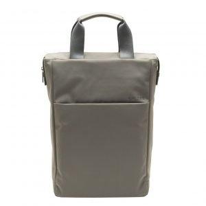 Salzen Freelict Business Backpack olive grey backpack