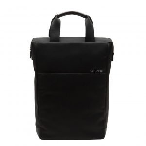 Salzen Freelict Business Backpack phantom black backpack