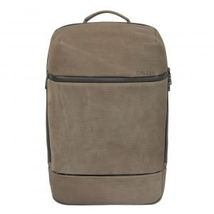 Salzen Savvy Daypack Leather weims taupe backpack
