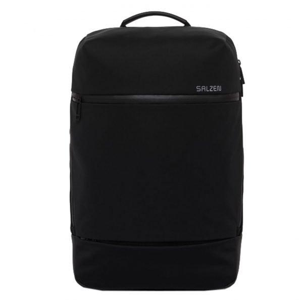 Salzen Savvy Daypack black/phantom backpack
