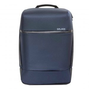Salzen Sharp Business Backpack knight blue backpack