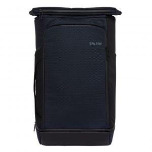 Salzen Triplete Travelbag knight blue backpack