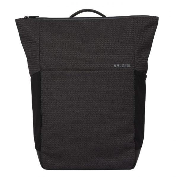 Salzen Vertiplorer Plain Backpack ash grey backpack