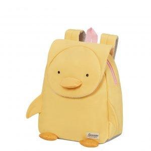 Sammies by Samsonite Happy Sammies Eco Backpack S duck dodie Kindertas