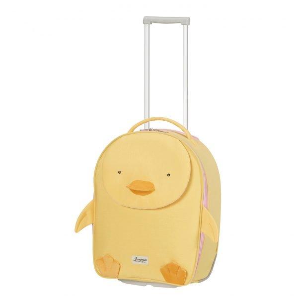 Sammies by Samsonite Happy Sammies Eco Upright 45 duck dodie Zachte koffer