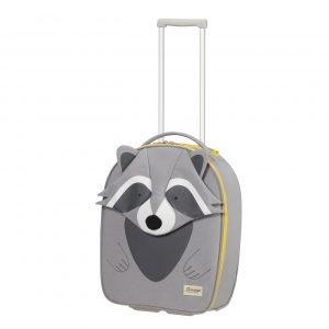 Sammies by Samsonite Happy Sammies Eco Upright 45 raccoon remy Zachte koffer