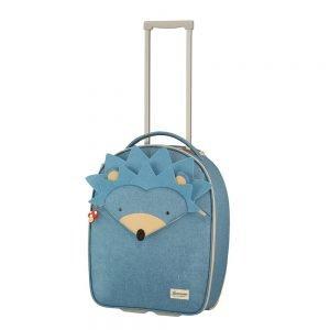 Sammies by Samsonite Happy Sammies Upright 45 hedgehog harris Lichtgewicht koffer