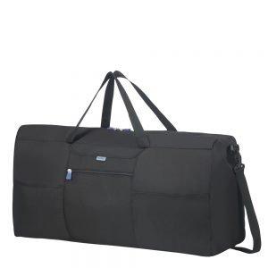 Samsonite Accessoires Foldable Duffle XL black Weekendtas