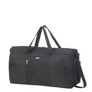 Samsonite Accessoires Foldable Duffle black Weekendtas