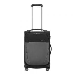 Samsonite B-Lite Icon Spinner 55 Length 35 black Zachte koffer