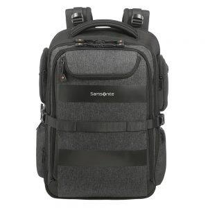 Samsonite Bleisure Backpack 15.6'' Exp Overnight anthracite backpack