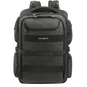 Samsonite Bleisure Backpack 17.3'' Exp Overnight+ anthracite backpack