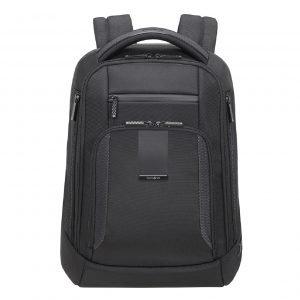 Samsonite Cityscape Evo Laptop Backpack 14.1'' black backpack