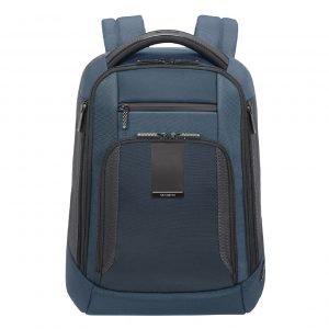 Samsonite Cityscape Evo Laptop Backpack 14.1'' blue backpack