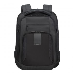 Samsonite Cityscape Evo Laptop Backpack 15.6'' Exp black Herentas
