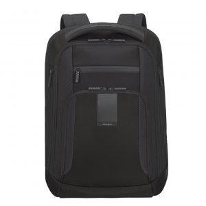 Samsonite Cityscape Evo Laptop Backpack 17.3'' Exp black backpack