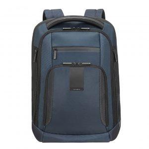 Samsonite Cityscape Evo Laptop Backpack 17.3'' Exp blue backpack
