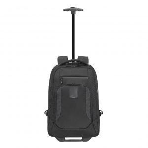 Samsonite Cityscape Evo Laptop Backpack / Wheels 15.6'' black Handbagage koffer Trolley