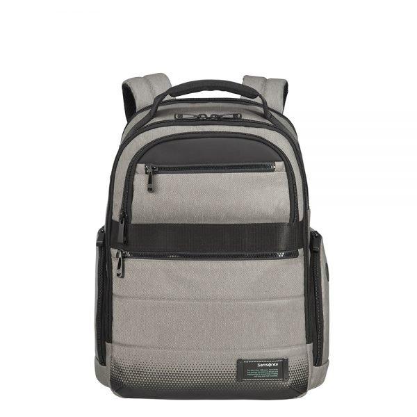Samsonite Cityvibe 2.0 Laptop Backpack 14.1'' Exp ash grey backpack
