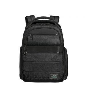 Samsonite Cityvibe 2.0 Laptop Backpack 14.1'' Exp jet black backpack