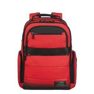 Samsonite Cityvibe 2.0 Laptop Backpack 15.6'' lava red backpack