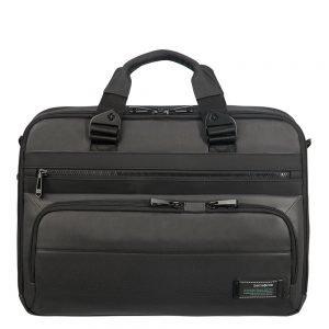 Samsonite Cityvibe 2.0 Laptop Bailhandle 15.6'' Expandable jet black