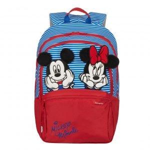 Samsonite Disney Ultimate 2.0 Backpack M disney stripes