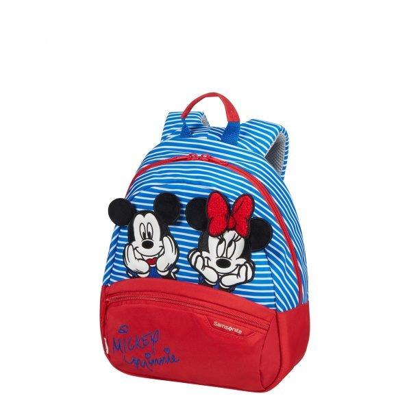 Samsonite Disney Ultimate 2.0 Backpack S disney stripes