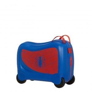 Samsonite Dream Rider Marvel Suitcase spider-man Kinderkoffer