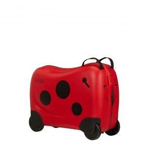 Samsonite Dream Rider Suitcase ladybird l. Kinderkoffer
