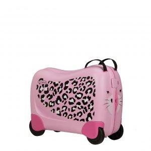 Samsonite Dream Rider Suitcase leopard l. Kinderkoffer