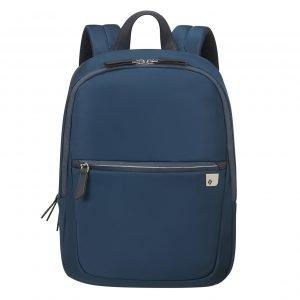 Samsonite Eco Wave Backpack 14.1'' midnight blue backpack