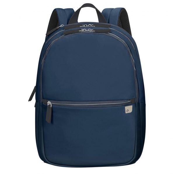 Samsonite Eco Wave Backpack 15.6'' midnight blue backpack