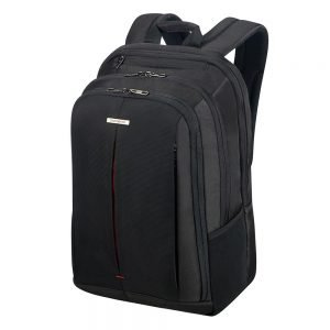 Samsonite GuardIT 2.0 Laptop Backpack L 17.3'' black backpack