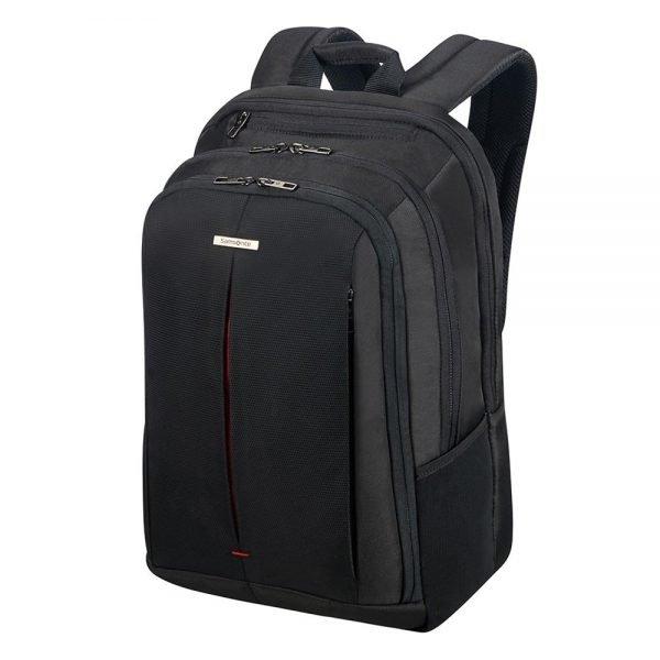Samsonite GuardIT 2.0 Laptop Backpack L 17.3'' black backpack