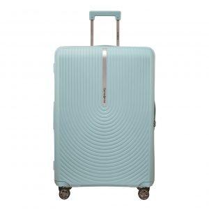 Samsonite Hi-Fi Spinner 75 Exp sky blue Harde Koffer