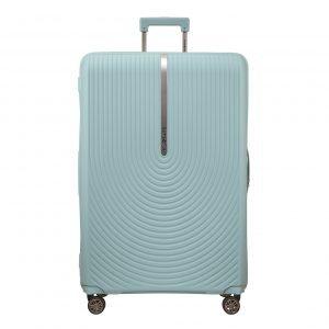Samsonite Hi-Fi Spinner 81 Exp sky blue Harde Koffer