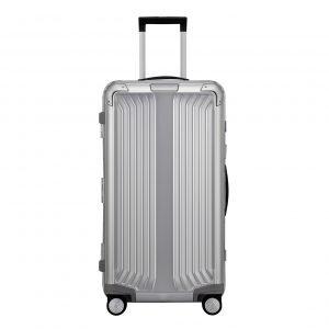 Samsonite Lite-Box Alu Trunk 74 aluminium Harde Koffer