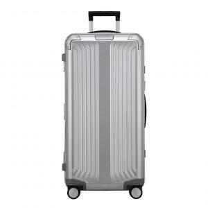 Samsonite Lite-Box Alu Trunk 80 aluminium Harde Koffer