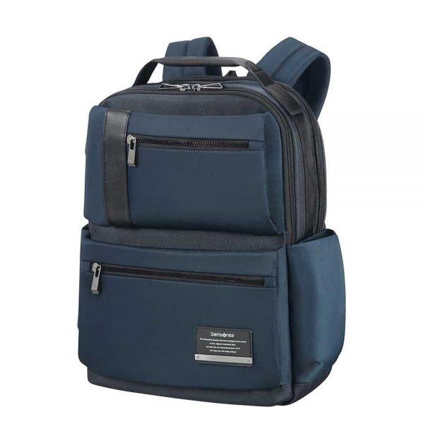 "Samsonite Openroad Laptop Backpack 15.6"" space blue backpack"