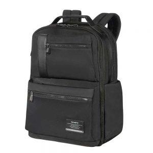 """Samsonite Openroad Weekender Backpack 17.3"""" jet black backpack"""